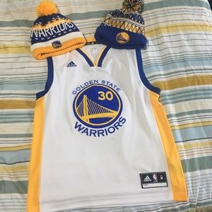 san francisco c503f 5e433 Steph Curry Jersey
